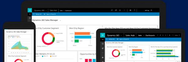 Soluciones Microsoft para Empresas