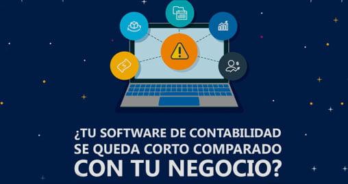 infografia Business Central